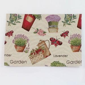 Obrus Lavender Garden