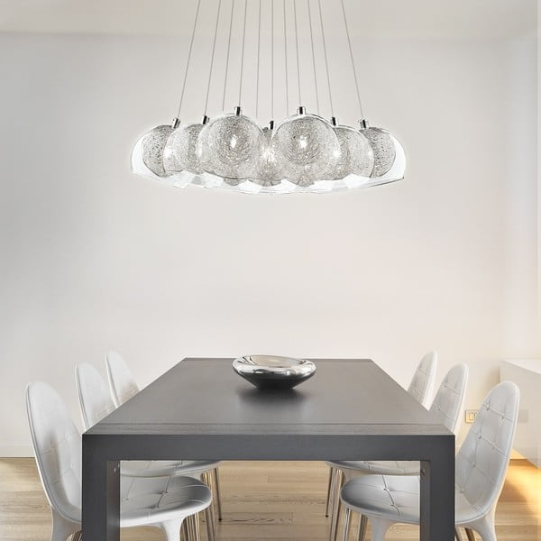 Lampa wisząca Evergreen Lights Weolia