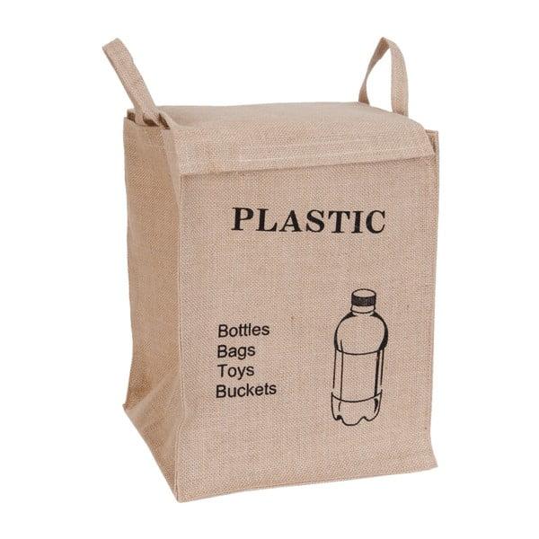 Kosz do segregacji plastiku Clayre & Eef