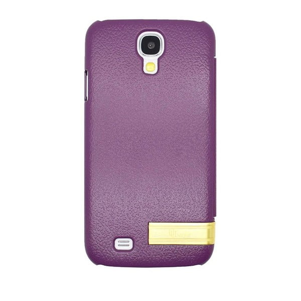 Etui na Samsung Galaxy S4 Quilted Rose
