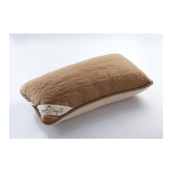 Poduszka wełniana Royal Dream Merino, 40x70 cm