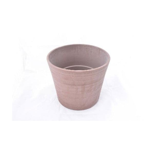 Doniczka ceramiczna Cilindrico 30 cm