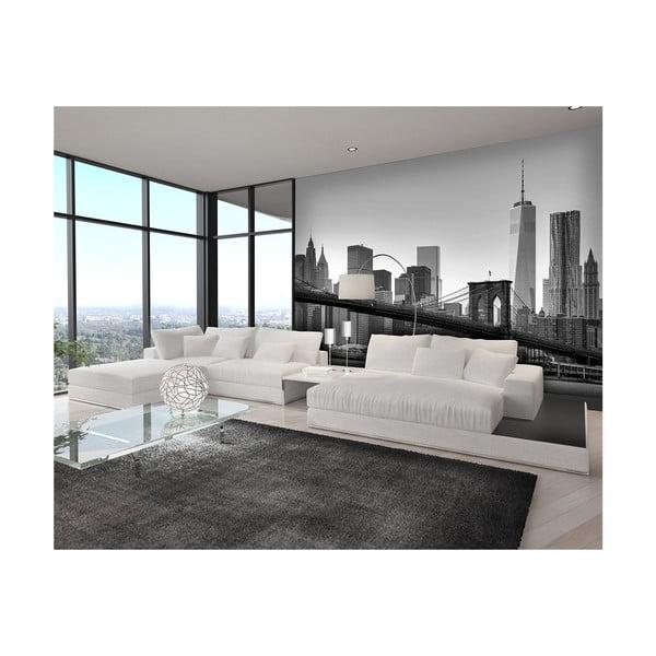 Tapeta wielkoformatowa New York, 366x254 cm