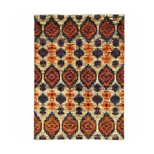 Ręcznie tkany dywan Ikat H5 Mix, 170x260 cm