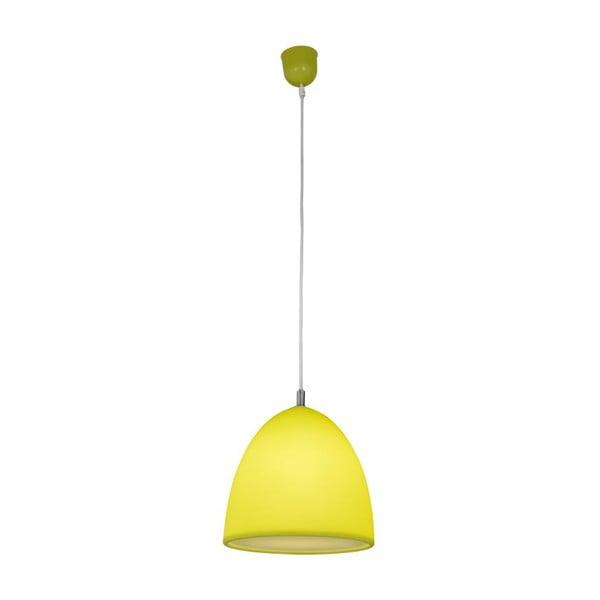 Lampa sufitowa Silicon Green