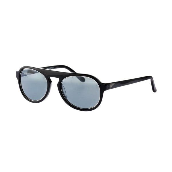 Męskie okulary przeciwsłoneczne GANT Flint Black