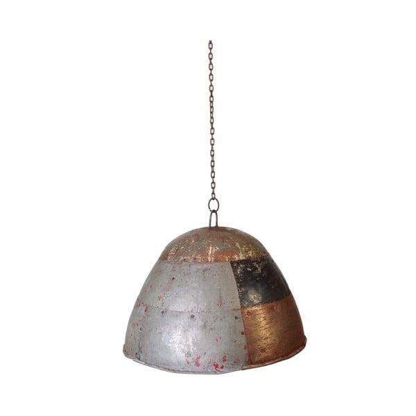 Abażur wiszący Orient Univax, metalowy