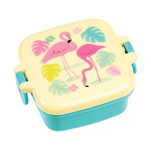 Pojemnik na przekąskę Rex London Flamingo Bay