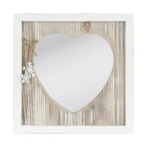 Lustro Vintage Heart