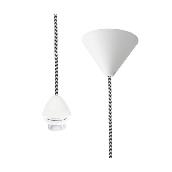 Kabel do lampy sufitowej Grandma Zigzag