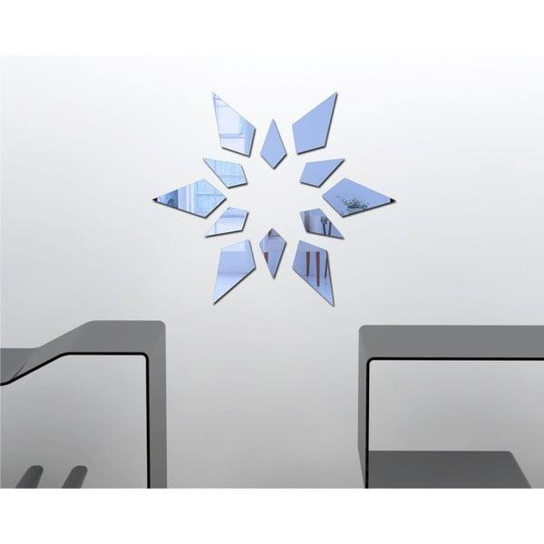 Lustro dekoracyjne Geometry Star