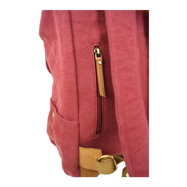 Plecak O My Bag Mau, burgund