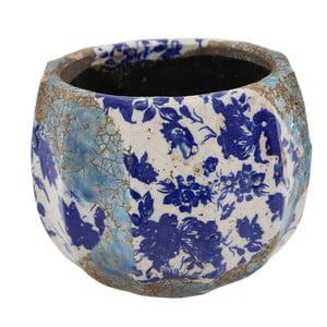 Ceramiczna osłonka na doniczkę Soho And Deco Volcan, ⌀ 17 cm
