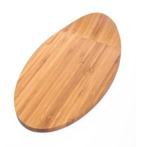 Bambusowa taca do serwowania Bambum Nosso