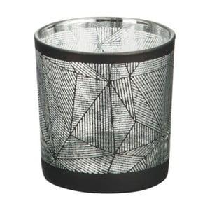 Świecznik Geometric 7x8 cm