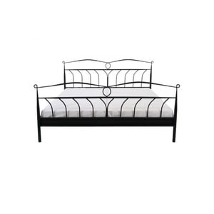 Rama łóżka Line Metall, 140x200 cm