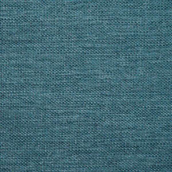 Niebieska sofa z szezlongiem po lewej stronie Vivonita Harlem