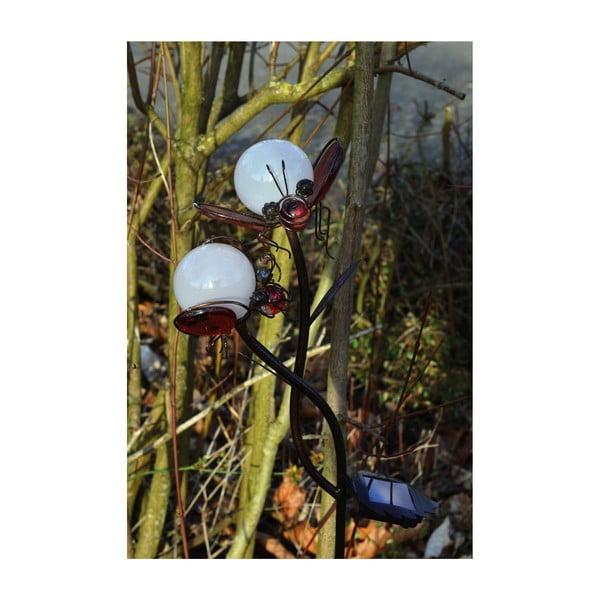 Słoneczna lampa ogrodowa Angaite