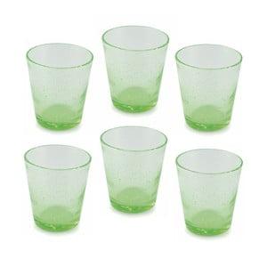 Zestaw 6 szklanek Cancun Mela