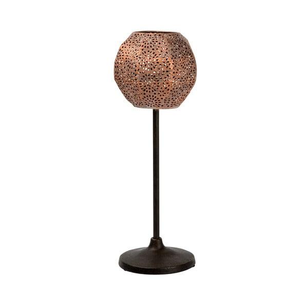 Świecznik Indra Copper