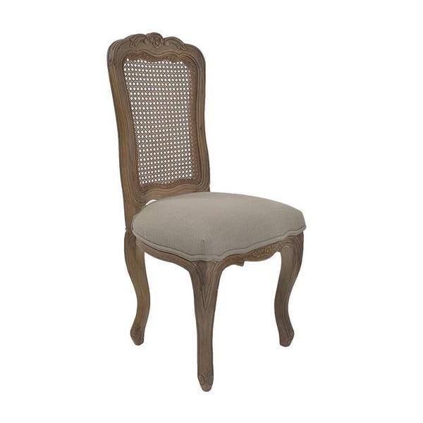 Krzesło Wooden Natural, 50x46x104 cm