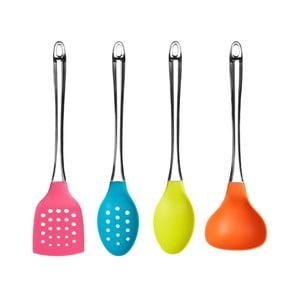 Zestaw przyborów kuchennych Premier Housewares, 4 sztuki