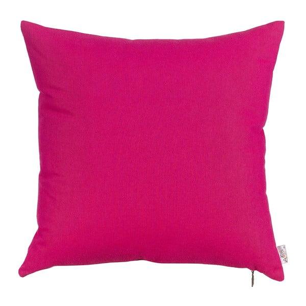 Poduszka z wypełnieniem Simply Pink