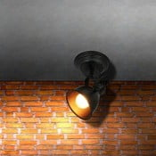Lampa sufitowa Loop Single