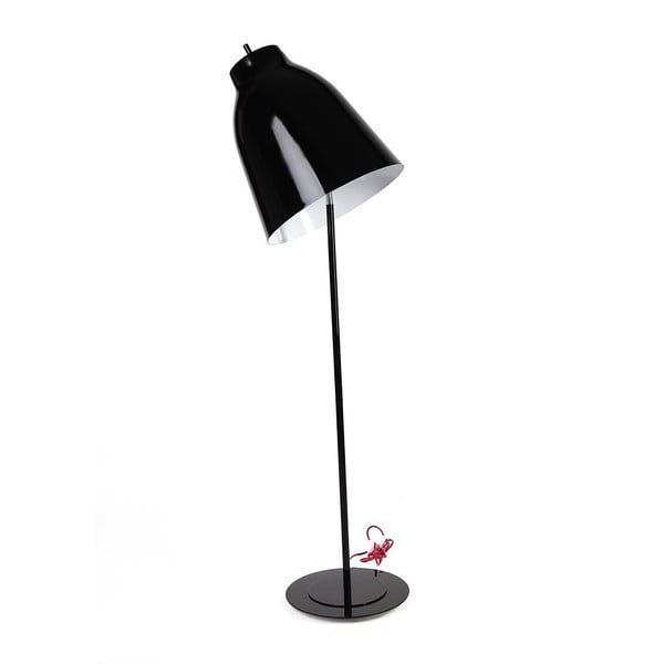 Lampa Bell, czarna