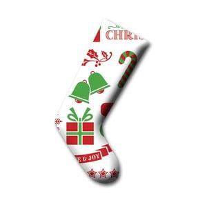 Skarpeta świąteczna Christmas no. 2