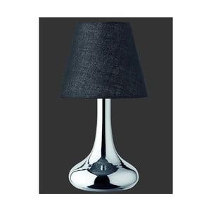 Lampa stołowa Trio 5960 Seria, czarna