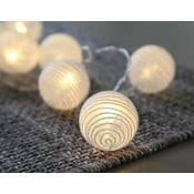 Lampa Striped Balls II