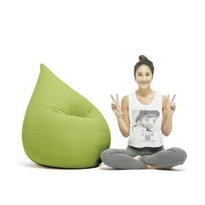 Worek do siedzenia Elly Terapy, zielony