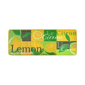 Chodnik do kuchni Zala Living Lemon, 67x180 cm
