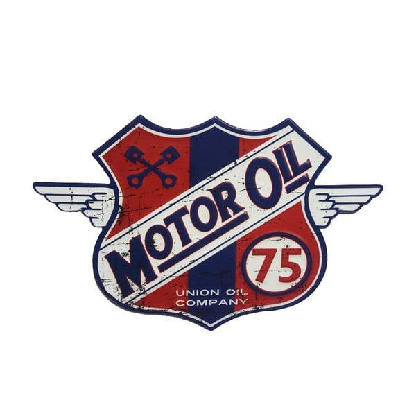 Tablica na ścianę Novita Motor Oil