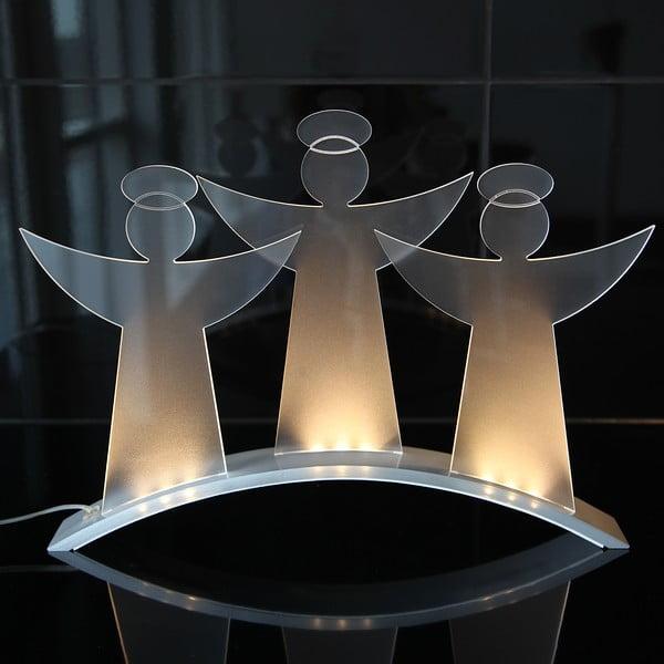 Świecznik LED Nybro