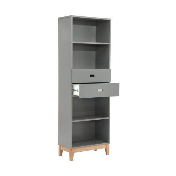 Biblioteczka Tordis Grey