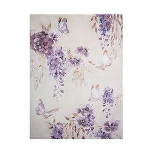 Obraz Graham & Brown Butterfly Bloom,60x80cm