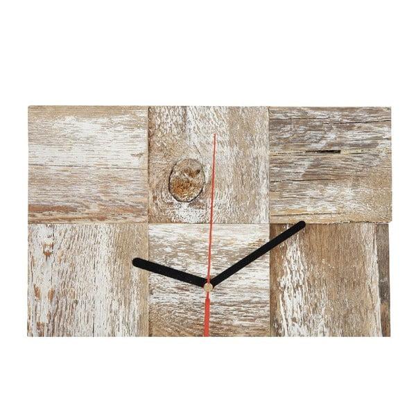 Zegar ścienny White Plain