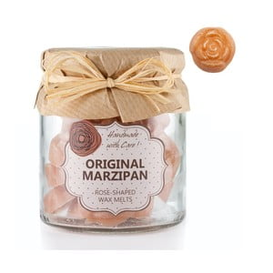 Zestaw 18 małych świeczek zapachowych Original Marzipan