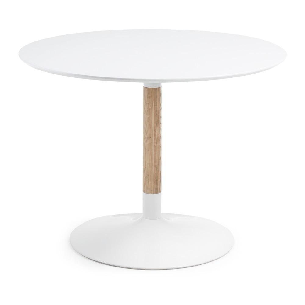Stół La Forma Tic, ⌀110cm