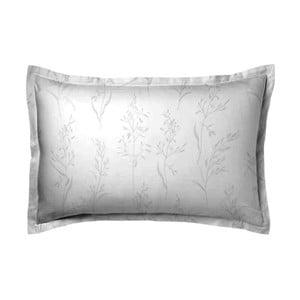 Poszewka na poduszkę Mirabel Blanco, 70x90 cm