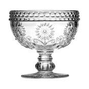 Pucharek szklany Premier Housewares Daisy,300ml
