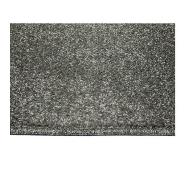 Szary dywan Universal Boras, 57x110 cm