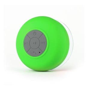 Głośnik pod prysznic FRESHeTECH Splash Tunes, zielony
