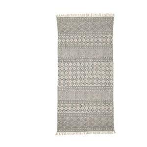 Dywan bawełniany A Simple Mess Vilde, 90x180 cm
