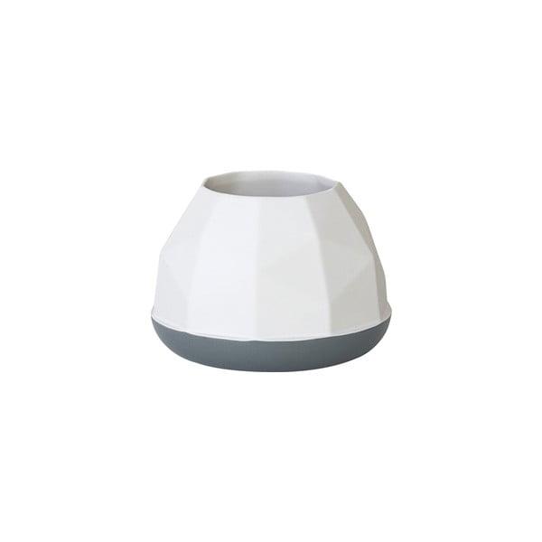 Wazon ceramiczny Facette, 12 cm