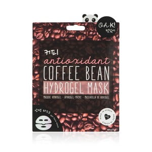 Oczyszczająca maseczka do twarzy NPW Coffee Bean