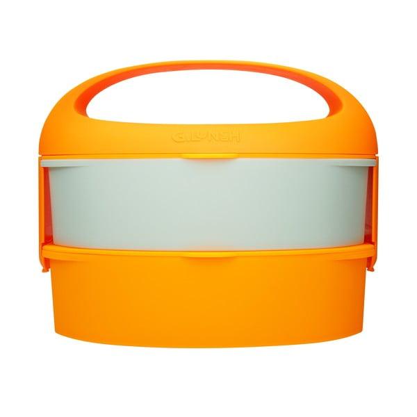 Pojemnik na obiad Bento G Lunch Orange
