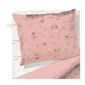 Poszewka na poduszkę Granny Pip Pink, 60x70 cm